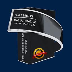Ein Verkaufs-Tool für Beautys die mehr Umsatz wollen!